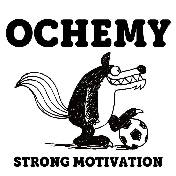 オーケミ ochemy koshu illust