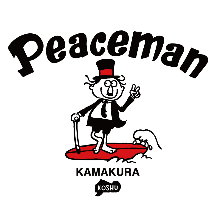 peaceman ピースマン