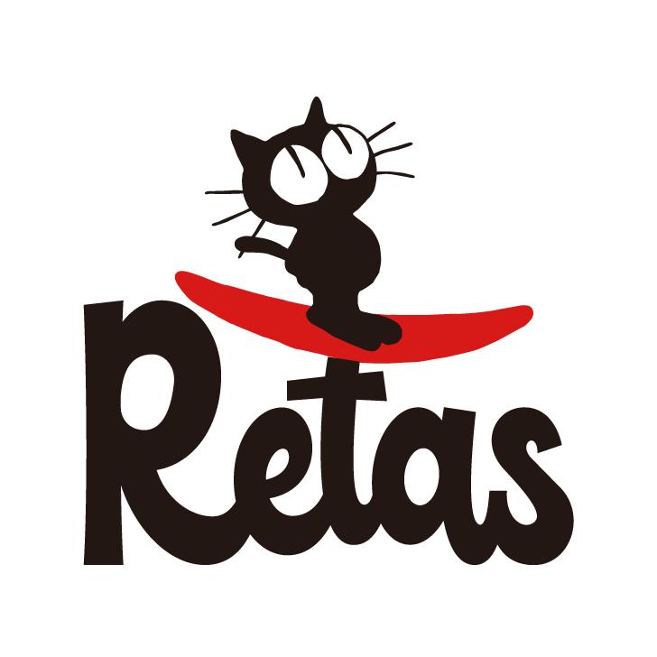 波乗り猫レタス